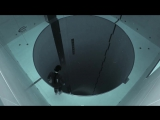 Y40 jump_ Guillaume Néry explores the deepest pool in the world
