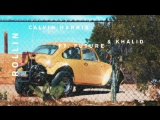 Calvin Harris  Rollin (feat. Future &amp Khalid)