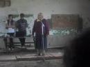 2012г.Последний праздник День деревни в деревенском клубе д. Данейки.
