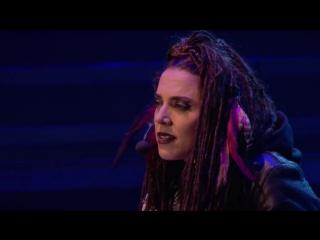Melanie C (Jesus Christ Superstar - Live Arena Tour 2012)
