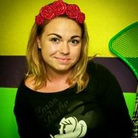 Katty Mikhailova