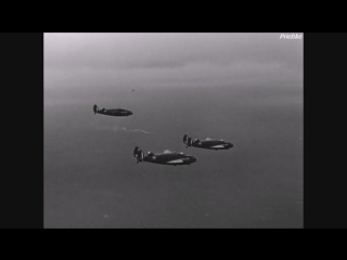 Action in the north Atlantic.1943.