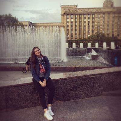 Виктория Лобова