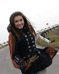 Анастасия Отвиновская