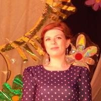 Алена Зеленова