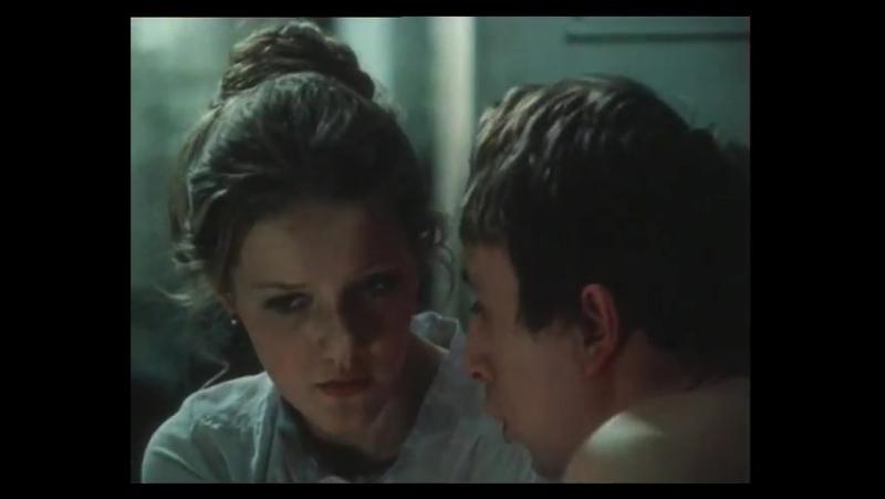 Х\ф Голубка (1978) (4-я серия)