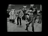 Louis Prima &amp Keely Smith - Night Train