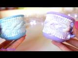 DIY- Soap