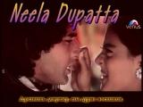 Neela Dupatta - Hameshaa (рус.суб.)