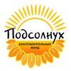"""Благотворительный фонд """"Подсолнух"""""""