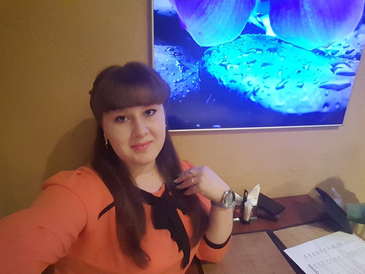 Ангелина Коваленко, Комсомольск-на-Амуре - фото №2