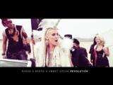 NERVO - Revolution (with R3hab &amp Ummet Ozcan)