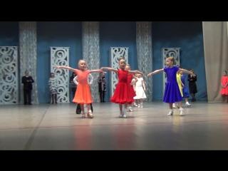 12)Ритм Dance 2017 - С 9-30 до 12-00 - 5.02.2017 (Набережные Челны)