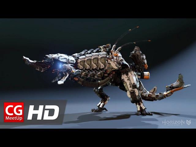 CGI Animation Showreel