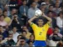 1997 Tournoi de France - France v. Brazil
