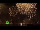 60 тысяч фейерверков озарили небо Нью Йорка в честь Дня независимости США