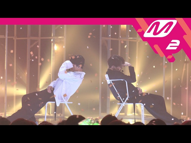 [Фанкам] 170803 JJ Project - Tomorow, Today @ MPD M!Countdown