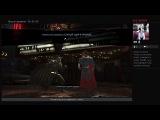 Стрим по игре Injustice 2 от X-GAME