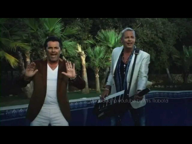 Anders   Fahrenkrog - No More Tears On The Dancefloor (Video version by Mrs.Robota)