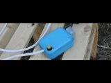 Индукционное удаление мелких вмятин на авто без покраски / Induction removal of small dents on a car