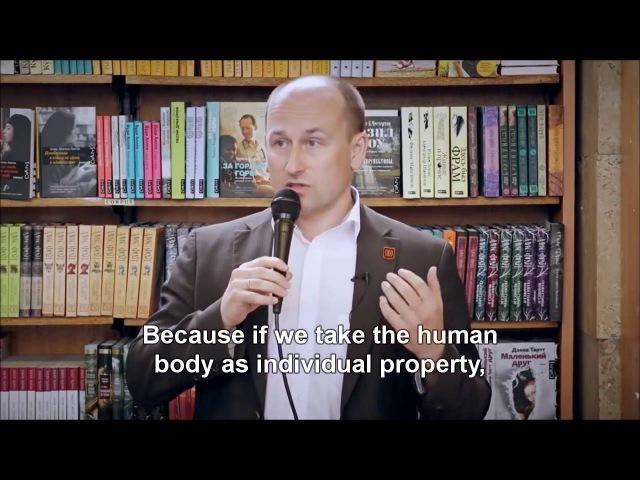 Top Russian Politician Nikolai Starikov: We need to ban abortions in Russia