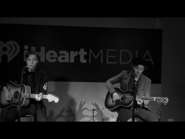Catfish The BottleMen Live at the Gallery Furniture Theater Part 2