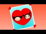 Пукка - Любовь зла/ Путь к сердцу мужчины/ Непрекрасный принц - Мультфильм Disney - Се...
