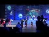 FilliN - ДВМГ (Лужники. концертный зал Россия)