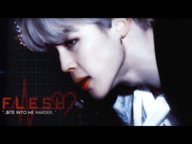 PARK JIMIN | Bite Into Me Harder「Collab」