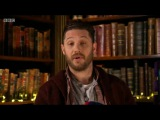 CBeebies Bedtime Stories - Tom Hardy - Odd Dog Out by Rob Bidduph 15052017