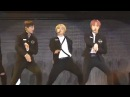 HD BTS Baepsae Japan Fanmeeting Vol 3 DVD