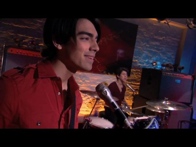 Love sick - Jonas Brothers HD 720p