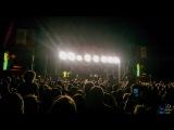 John Newman ft. Calvin Harris - Blame (music show concert 2017 Minsk)