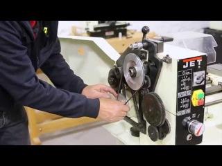 JET BD-920W токарный станок по металлу