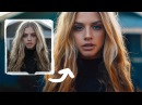 Get Cinematic Color Grading With This Trick In Photoshop