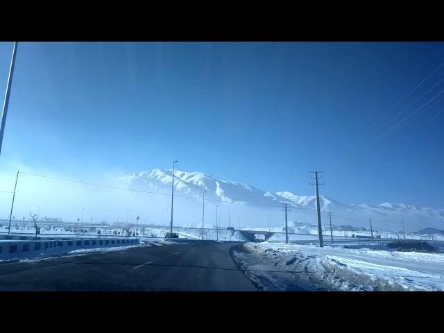 South Azerbaijan Marand - Tabriz