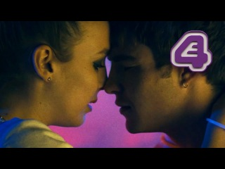 My Mad Fat Diary | All The Kissing And Touching