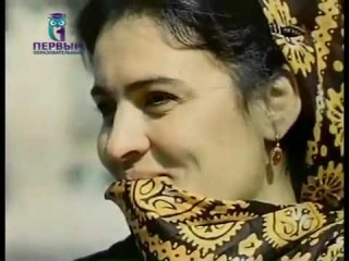По следам Теке Туркмения документальный фильм.