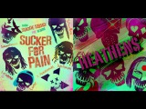 Heathens X Sucker For Pain - Imagine Dragons, Twenty One Pilots
