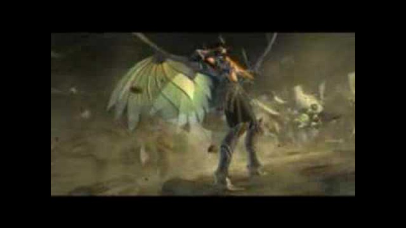 Legend of Dragoon - Tears of the Dragon