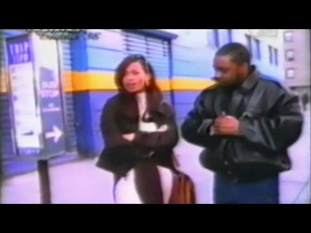 Lord Finesse - Game Plan (1995) (HD)
