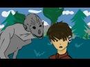 Rake Анимация Nickeyt Fun