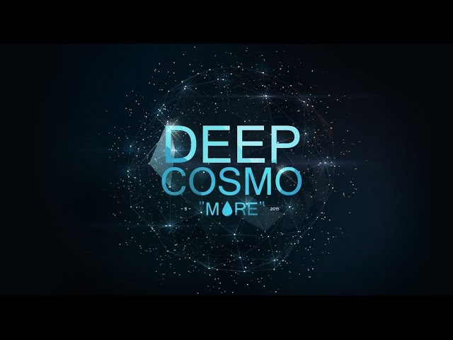 DeepCosmo - SOS [Альбом