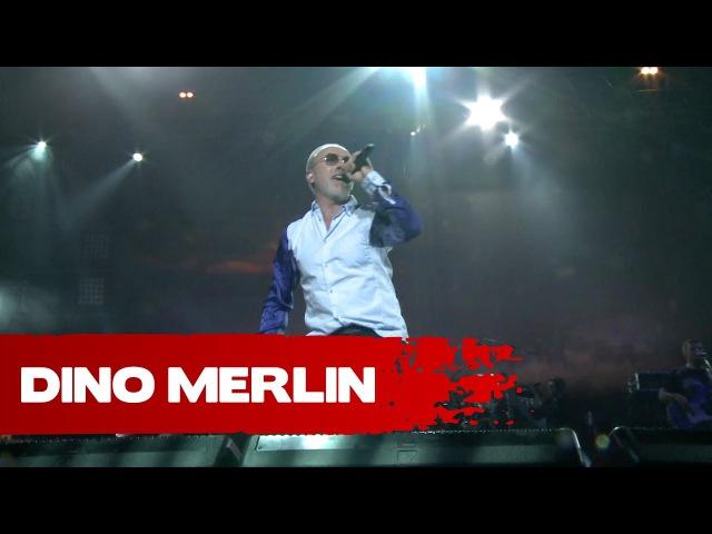 Dino Merlin Jel' Sarajevo gdje je nekad bilo (Beograd 2011)