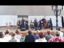 B-A-C-H - Солисты и оркестр - А.Вивальди – Концерт для 4-х скрипок h-moll ор.3 №10_1 - Екатер...