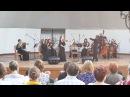 B-A-C-H - Солисты и оркестр - А.Вивальди – Времена года, Лето - 1 - Екатеринбург, 2017.6.13