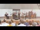 B-A-C-H - Солисты и оркестр - А.Вивальди – Времена года, Лето - 2 - Екатеринбург, 2017.6.13