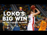 Loko's Big Win On The Canary Islands