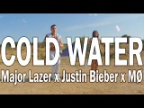 Major Lazer - Cold Water (feat. Justin Bieber &amp M