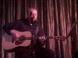 Malcolm Middleton - A Brighter Beat live, The Hanbury Ballroom, Brighton